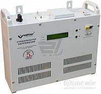 Стабилизатор напряжения  Volter СНПТО-5,5ш