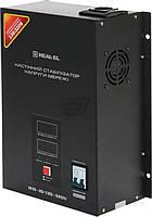 Стабилизатор напряжения REAL-EL настенный WM-10 EL122400005