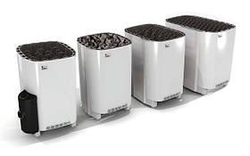 Печи SAWO напольной установки (для саун от 8 до 42 куб.м.)