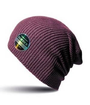 Зимние шапки длинный крой 031-1