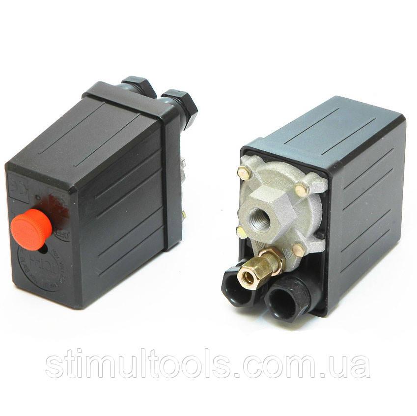 Автоматика (прессостат) для компрессора 220 в