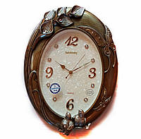 Часы коричневого цвета AG 6751S