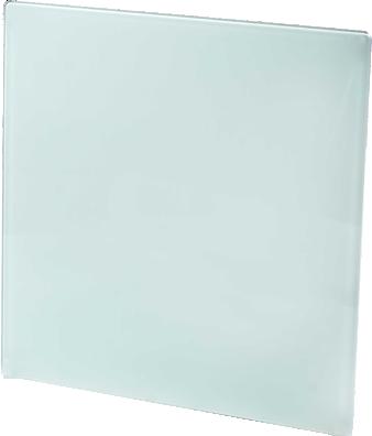 Обогреватель HGlass, IGH 6060W Premium (белый. фотопечать), (600*600*8)