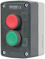 Кнопочный пост ПУСК-СТОП  E.next (e.cs.stand.xal.d.211) «ON-OFF» зеленый-красный s006018