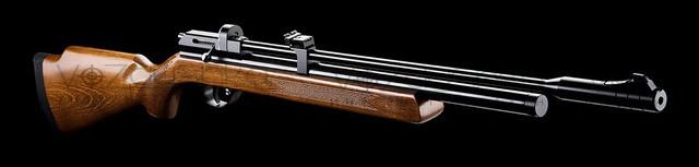 PCP винтовка SPA PR900W