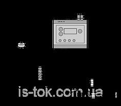 Терморегулятор GAZDA G352-50 - универсальная управляющая система, фото 2