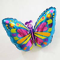 Шар воздушный  Бабочка мини