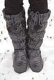 Сапоги зимние Женские 38 р 24,5 смАляска Alaska, фото 2