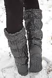 Сапоги зимние Женские 38 р 24,5 смАляска Alaska, фото 3