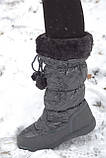 Сапоги зимние Женские 38 р 24,5 смАляска Alaska, фото 5