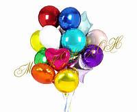 Набор фольгированных шаров
