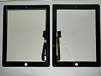 TOUCHSCREEN  для iPad3/4 ЧЕРНЫЙ Orig