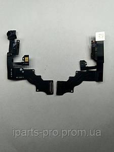 Шлейф для iPhone 6 (5,5) + камера передняя + sensor
