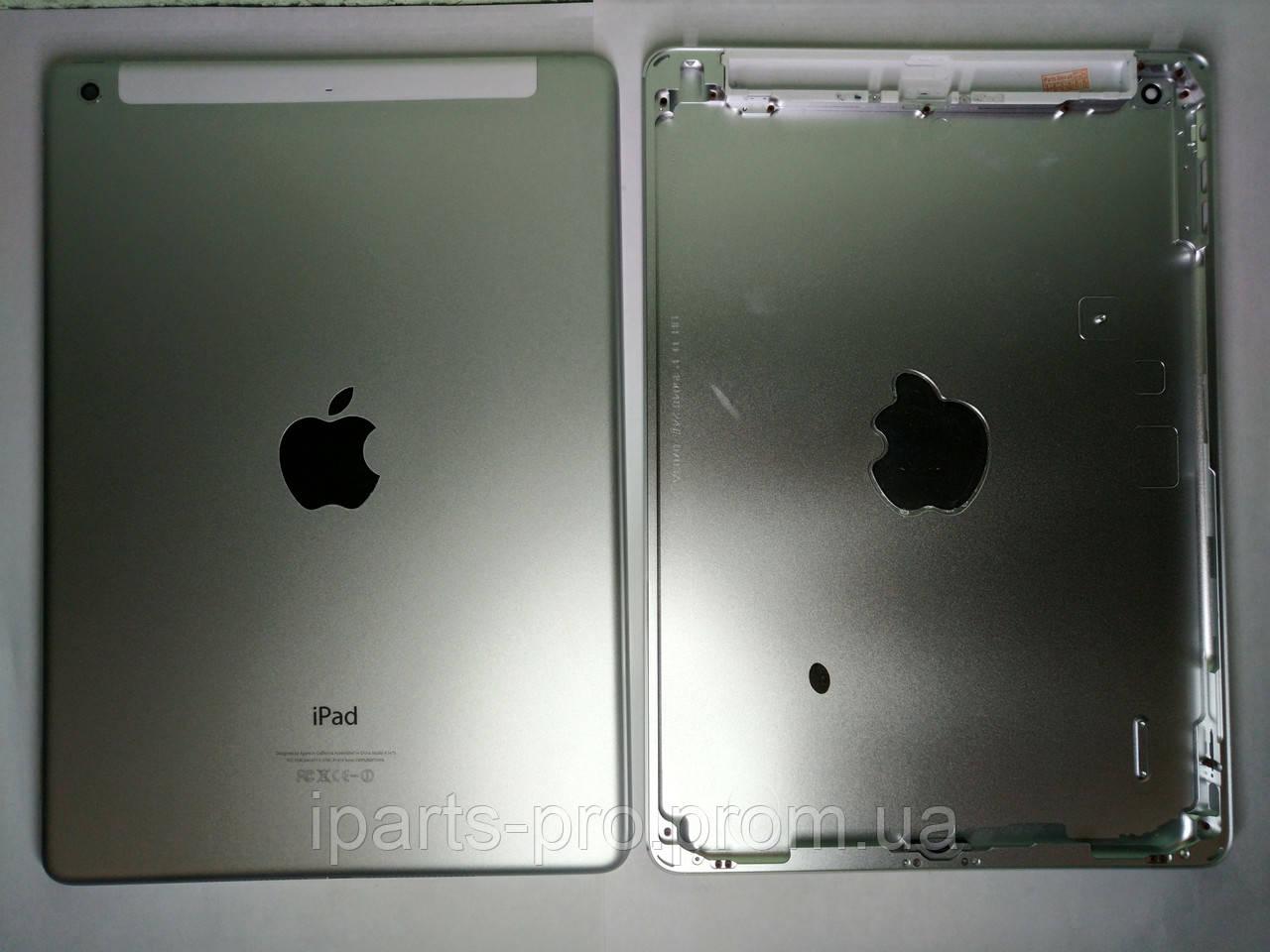 Задняя крышка Back Cover для iPad 5 Air 4G БЕЛЫЙ