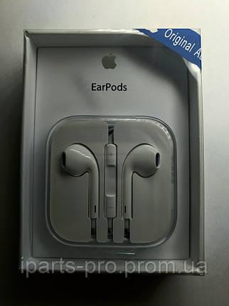 Handsfree для iPhone 6 c упаковкой оригинал, фото 2