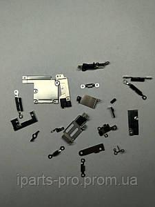 Набор внутрикорпусных мелких запчастей для iPhone6 (5.5)', 24шт