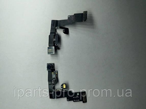 Камера для iPhone 6 (4,7) передняя Orig , фото 2