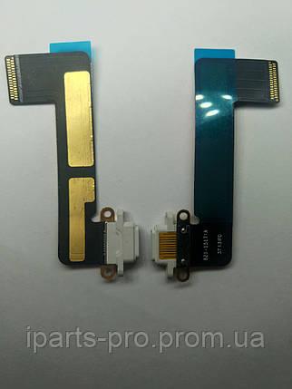 Шлейф для iPad mini Charge БЕЛЫЙ, фото 2