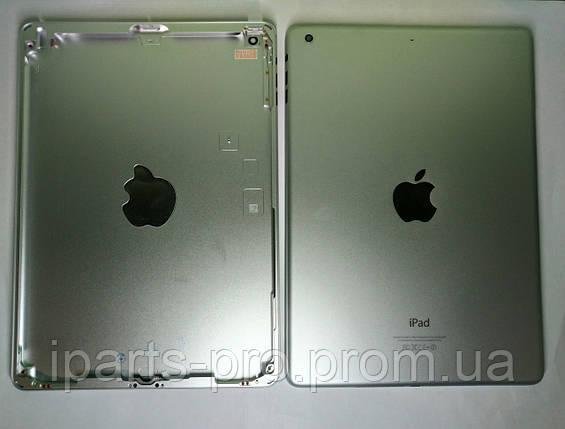 Задняя крышка Back Cover для iPad5 Air Wi-fi БЕЛЫЙ, фото 2