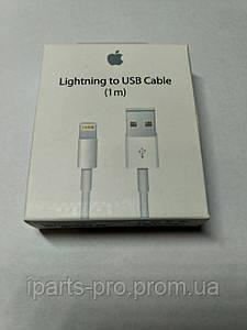 USB Кабель для iPhone 5G/5S/5C лучшая копия ААА + Orig упаковка