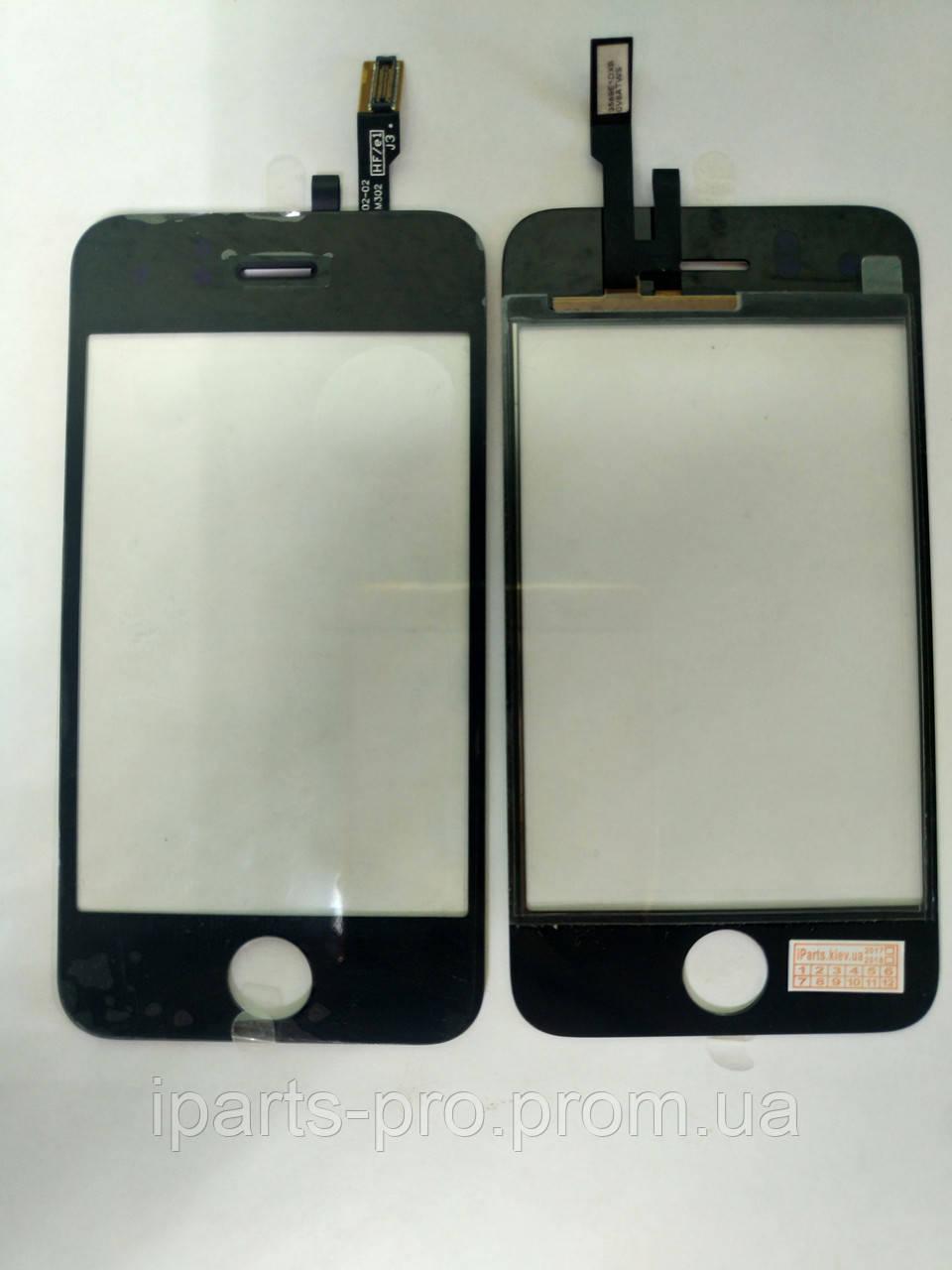 TOUCHSCREEN для iPhone 3G чёрный ААА