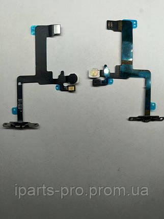 Шлейф для iPhone 6 (5,5') Power On/Off Flex orig , фото 2