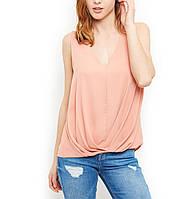 Новая блуза цвета пудры New Look