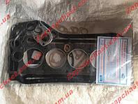 Набор прокладок двигателя Ваз 21011 2101 2102 2103 2104 2105 2106 2107 (79) полный герметик