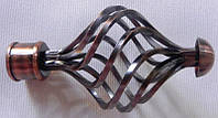 Финал В 19290 д. 25 мм, медь античная