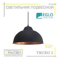 Подвесной светильник (люстра) Eglo 49247 TRURO 2, фото 1