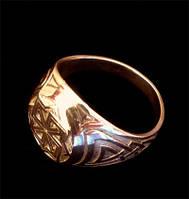 """Перстень """"Молвинец2"""""""