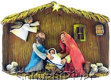 "Панно ""Рождество Иисуса Христа"""