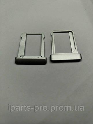 Лоток для сим-карты для iPad 2 , фото 2