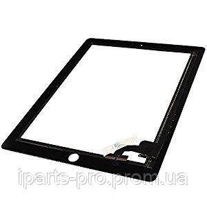 TOUCHSCREEN для iPad2 ЧЕРНЫЙ High Copy , фото 2