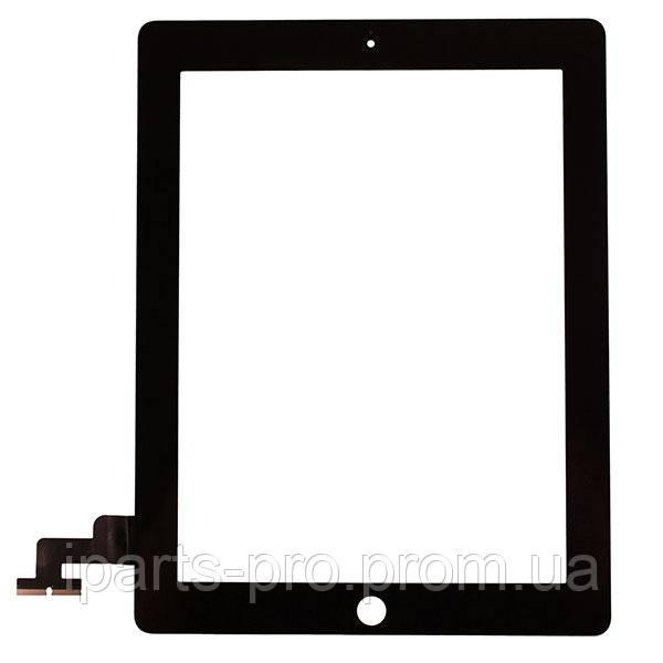 TOUCHSCREEN для iPad2 ЧЕРНЫЙ High Copy