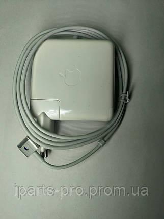 З/у на MacBook PRO 85w MagSafe 2 адаптер пит. А1424 копААА, фото 2