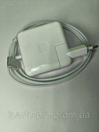 З/у на MacBook PRO 45w MagSafe 2 адаптер пит. А1424 коп ААА, фото 2