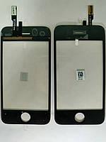 TOUCHSCREEN для iPhone 3GS ЧЕРНЫЙ orig