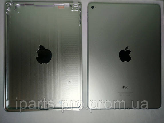 Задняя крышка Back Cover для iPad6 Air2  WiFi БЕЛЫЙ, фото 2