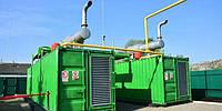 Биогазовая установка для домашнего и промышленного хозяйства