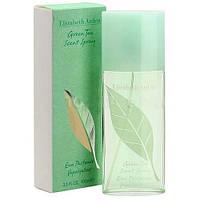 Женская Парфюмированная вода  Elizabeth Arden Green Tea  100 ml.   Лицензия
