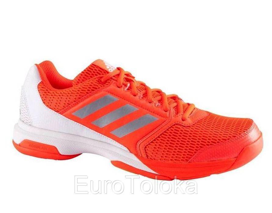 Кроссовки для сквоша бадминтона волейбола ADIDAS MULTIDO ESSENCE - EuroToloka в Волынской области