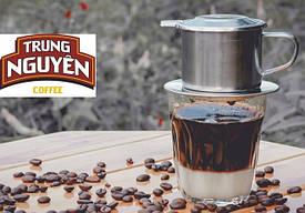 Вьетнамский натуральный кофе