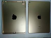 Задняя крышка Back Cover для iPad 6 Air2  WiFi ЗОЛОТО