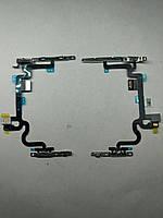 Шлейф для iPhone7 (4.7') Power On/Off Flex orig
