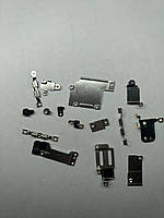 Набор внутрикорпусных мелких запчастей для iPhone6S (4,7'), 24шт