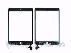 TOUCHSCREEN для iPad mini3 ЧЁРНЫЙ Orig + IC (с олеофобным покрытием)