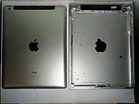 Задняя крышка Back Cover для iPad 4 3G БЕЛЫЙ