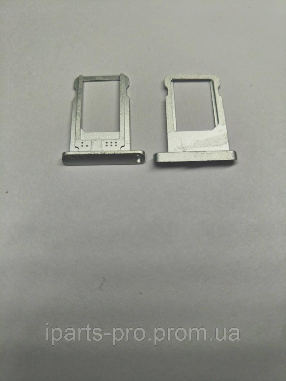 Лоток для сим-карты для iPad 5