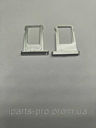 Лоток для сим-карты для iPad 5 , фото 2
